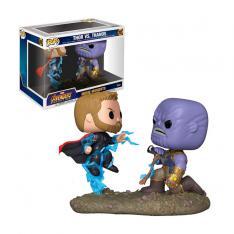 Funko Pop Marvel Avengers Thor vs Thanos 35799