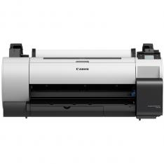 "PLOTTER CANON TA-20 IMAGEPROGRAF 24""/ 2400PPP/ USB/ RED/ WIFI/ DISEÑO CAD/ TINTA 5 COLORES/ TACTIL 3"""
