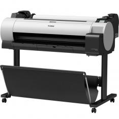 PLOTTER CANON TA-30 IMAGEPROGRAF A0 36  2400PPP  USB  RED  WIFI  DISEÑO CAD  TINTA 5 COLORES  TACTIL 3  PEDESTAL