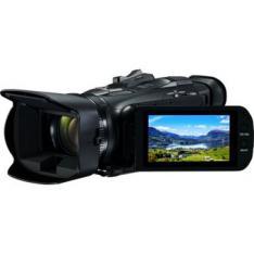 "VIDEOCAMARA DIGITAL CANON LEGRIA HF G50 NEGRO 4K UHD 8.29MP 20ZO 400XZD PANTALLA TACTIL 3"" HDMI"
