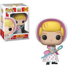 FUNKO POP DISNEY TOY STORY BO PEEP