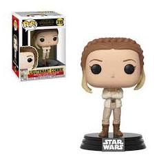 FUNKO POP STAR WARS TENIENTE CONNIX