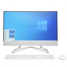 ORDENADOR ALL IN ONE HP 24-DF0043NS I5-1035G1 8GB/ SSD512GB/  WIFI/ BT/ W10/ TACTIL