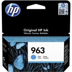 CARTUCHO TINTA HP 963 3JA23AE CIAN 10.74ML 700 PAGINAS