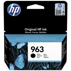 CARTUCHO TINTA HP 963 3JA26AE NEGRO 24.09ML 1000 PAGINAS