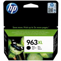 CARTUCHO TINTA HP 963XL 3JA30AE NEGRO 47.86ML 2000 PAGINAS