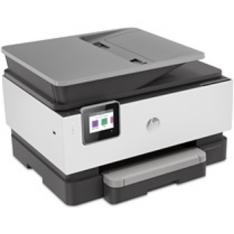 MULTIFUNCION HP INYECCION COLOR OFFICEJET PRO 9010 FAX/ A4/ 22PPM/ USB/ RED/ WIFI/ DUPLEX TODAS LAS FUNCIONES