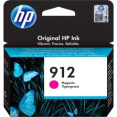 CARTUCHO TINTA HP 912 MAGENTA