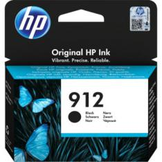 CARTUCHO TINTA ORIGINAL HP 912 NEGRO
