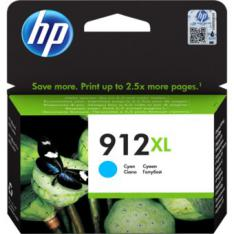 CARTUCHO TINTA ORIGINAL HP 912XL CIAN