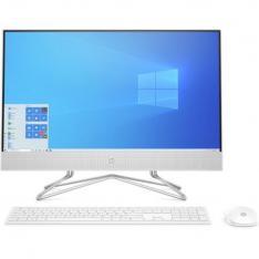 ORDENADOR ALL IN ONE HP 24-DF0041NS AMD RY3-3250U 8GB  SSD512GB  WIFI  BT  W10  TACTIL