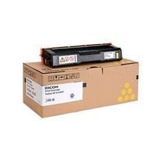 TONER RICOH 407635 SP C310/ Aficio SPC 231 SF /232 SF /SPC 231n/SPC232DN/Aficio SPC 311N / SPC 312DN / SPC 320;Aficio SP C242DN ; Aficio SP C242SF/ AMARILLO