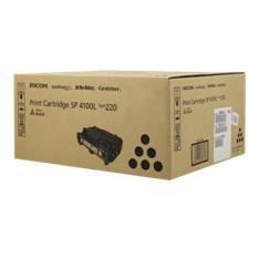 TONER RICOH 407652 SP 4100L/ SP4100LCN /SP4100NL/ NEGRO