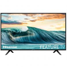 "TV HISENSE 40"" LED FULL HD/ 40B5100/ 2 HDMI/ 1 USB/ DVB-T2/T/C/S2/S"