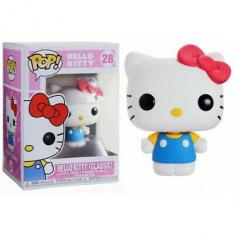 FUNKO POP HELLO KITTY  HELLO KITTY CLASICA 43461