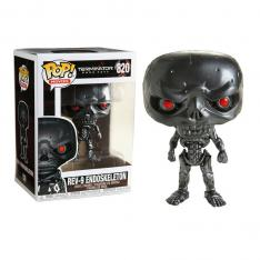 FUNKO POP TERMINATOR DARK FATE REV-9