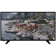 """TV HITACHI 43"""" LED 4K UHD/ 43HK5100/ HDR10/ SMART TV/ WIFI/ 2 HDMI/ 1 USB/ MODO HOTEL/ 1200 BPI/ DVBT2/S2"""