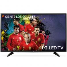 "TV LG 43"" LED FULL HD/ 43LK5100PLA/ 10W/ DVB-T2/C/S2/ HDMI/ USB"