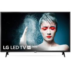 "TV LG 43"" LED FULL HD/ 43LM6300PLA/ HDR10 PRO/ SMART TV/ 20W/ DVB-T2/C/S2/ HDMI/ USB/ WIFI/ INTELIGENCIA ARTIFICIAL"