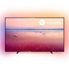 "TV PHILIPS 43"" LED 4K UHD/ 43PUS6704/ AMBILIGHT/ HDR10+/ DOLBY VISION/ SMART TV/ 3 HDMI/ 2 USB/ DVB-T/T2/T2-HD/C/S/S2/ WIFI"