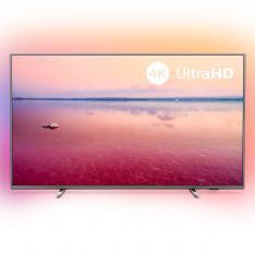 "TV PHILIPS 43"" LED 4K UHD/ 43PUS6754/ AMBILIGHT/ HDR10+/ SMART TV/ 3 HDMI/ 2 USB/ DVB-T/T2/T2-HD/C/S/S2/ WIFI"