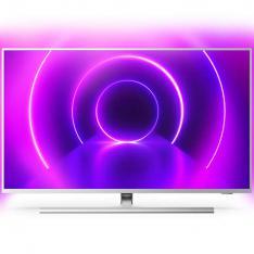 "TV PHILIPS 43"" LED 4K UHD/ 43PUS8535/ AMBILIGHT/ HDR10+/ ANDROID SMART TV/ 4 HDMI/ 2 USB/ DVB-T/T2/T2-HD/C/S/S2/ WIFI"