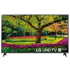 "TV LG 43"" LED 4K UHD/ 43UK6300PLB/ HDR10/ SMART TV/ 20W/ DVB-T2/C/S2/ HDMI/ USB/ WIFI/ INTELIGENCIA ARTIFICIAL."