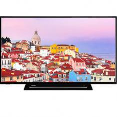 "TV TOSHIBA 43"" LED 4K UHD/ 43UL3063DG/ SMART TV/ WIFI/ HDR10 Y HLG/ DOLBY VISION/  HD DVB-T2/C/S2/ HDMI/ USB/"