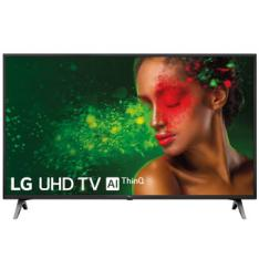 "TV LG 43"" LED 4K UHD/ 43UM7100/ HDR10 PRO/ SMART TV/ DVB-T2/C/S2/ HDMI/ USB/ WIFI/ INTELIGENCIA ARTIFICIAL/ IPS 1600"
