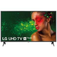 "TV LG 43"" LED 4K UHD/ 43UM7500/ HDR10 PRO/ SMART TV/ DVB-T2/C/S2/ HDMI/ USB/ WIFI/ INTELIGENCIA ARTIFICIAL"