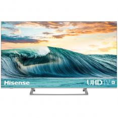 TV HISENSE 43 LED 4K UHD  43B7500  HDR10  SMART TV  3 HDMI  2 USB  DVB-T2 T C S2 S  QUAD CORE