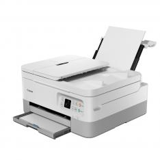 MULTIFUNCION CANON PIXMA TS7451 INYECCION COLOR A4/ 13IPM/ 4800PPP/ USB/ WIFI/ DUPLEX IMPRESION/ BLANCO