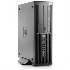 Ordenador HP Reacondicionado Z210 I5-2400 /8GB/120SSD+ 500GB /COA WIN 7/ WIN10 Pro Instalado