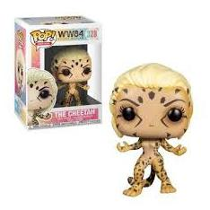 FUNKO POP DC WONDER WOMAN 1984 CHEETAH 46667