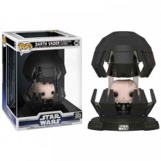 FUNKO POP STAR WARS DARTH VADER MEDITANDO 46763