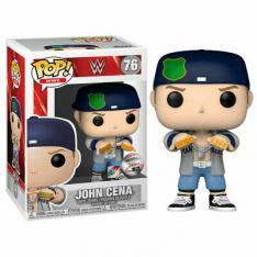 FUNKO POP WWE JOHN CENA DR. OF THUGANOMICS