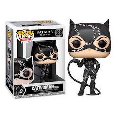 FUNKO POP DC BATMAN RETURNS CATWOMAN 47707