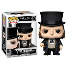 FUNKO POP DC BATMAN RETURNS PINGUINO 47708