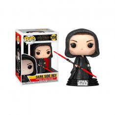 FUNKO POP STAR WARS REY LADO OSCURO