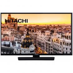 "TV HITACHI 49"" LED FULL HD/ 49HE4000/ SMART TV/ WIFI/ 2 HDMI/ 1 USB/ MODO HOTEL/ A+/ 600 BPI/ TDT2/ SATELITE"