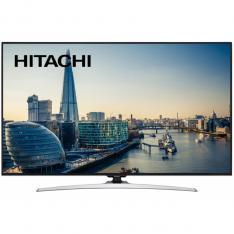 "TV HITACHI 49"" LED 4K UHD/ 49HL7000/ SMART TV/ WIFI/ BLUETOOTH/ 3 HDMI/ 2 USB/ MODO HOTEL/ A+/ 1800 BPI/ DVB T2/CABLE/S2"