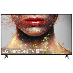 "TV LG 49"" LED 4K UHD/ 49SM8500/ HDR10 PRO/ SMART TV/ DVB-T2/C/S2/ HDMI/ USB/ WIFI/ INTELIGENCIA ARTIFICIAL/ IPS 3300"