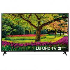 "TV LG 49"" LED 4K UHD/ 49UK6200PLA/ HDR10/ 20W/ DVB-T2/C/S2/ SMART TV/ HDMI/ USB"