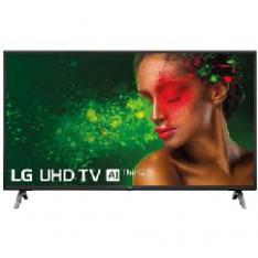"TV LG 49"" LED 4K UHD/ 49UM7000/ HDR10 PRO/ SMART TV/ DVB-T2/C/S2/ HDMI/ USB/ WIFI/ INTELIGENCIA ARTIFICIAL/ IPS/ SONIDO ULTRA SURROUND"