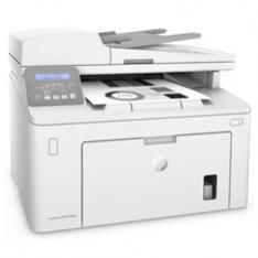MULTIFUNCION HP LASER MONOCROMO PRO M148DW A4/ 28PPM/ 256MB/ USB/ RED/ WIFI/ ADF/ DUPLEX IMPRESION/ LASERJET