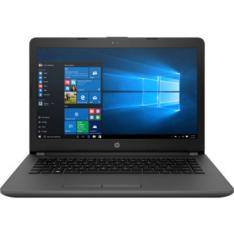 PORTATIL HP  240 G6 CELERON 14 4GB  500GB  WIFI  BT  W10