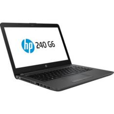 "PORTATIL HP 240 CORE I5-7200 14"" 8GB/ SSD256GB/ WIFI/ BT/ W10/ NEGRO"