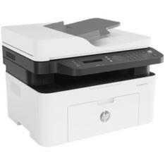 MULTIFUNCION HP LASER MONOCROMO LASERJET MFP 137FNW FAX/ A4/ 20PPM/ 128MB/ USB/ RED/ WIFI