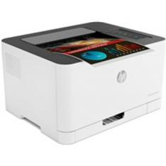 IMPRESORA HP LASER COLOR 150NW A4 /18PPM /64MB /USB /WIFI
