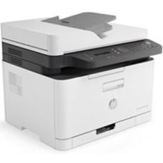 MULTIFUNCION HP LASER COLOR LASERJET MFP 179FNW FAX  A4  18PPM  128MB  USB  RED  WIFI
